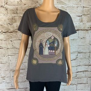 Disney's Brave Organic Cotton Tshirt